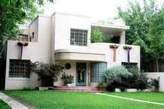 art deco architecture - Yahoo Image Search Results