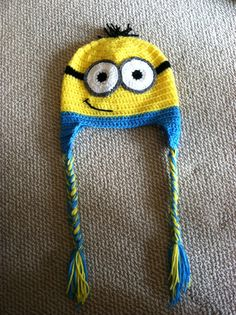 Minion hat https://m.facebook.com/profile.php?id=514494791955919&__user=1432571130