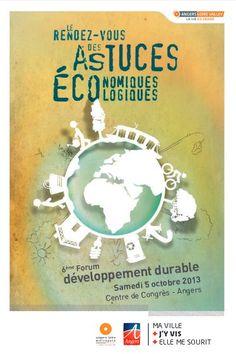 6ème forum développement durable !