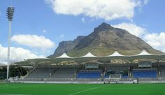 Image result for hartleyvale hockey stadium cape town Membrane Structure, Tensile Structures, Cape Town, Hockey, Mansions, Architecture, House Styles, Image, Arquitetura