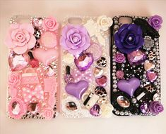 Cell Phone Cases Bling for iphone 7 iphone 7 plus for iphone 6