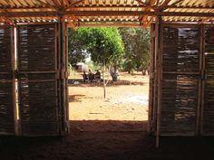 Educational Building In Mozambique / Andrè Fontes, Sixten Rahlff