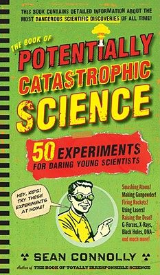 """Come join us for our first """"Thursday Afternoons at The Bookstore.""""  Thursday, July 12th from 2-3 PM.  A science book themed kids party.  Grab you mad scientists in the house and sign up today for a party full of experiments and activities."""