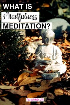 Are you looking to know what is mindfulness meditation? and how to practice mindfulness? In this post you will learn the right way to practice minful meditation, the benefits to meditate this way, and you'll find also a quick guide that give some mindfulness tips. visit the article to learn how to learn to meditate even for beginners, and live a mindful life with self meditation. #meditation #mindfulness #spritual #meditate #mindfullife #buddha #buddhameditation #spirituality #yoga Benefits Of Mindfulness Meditation, What Is Mindfulness, Types Of Meditation, Mindfulness For Kids, Meditation Crystals, Mindfulness Activities, Mindfulness Practice, Guided Meditation, Meditation Techniques For Beginners