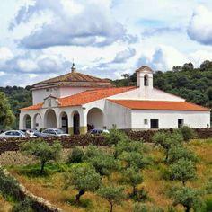 Ermita casas de millan