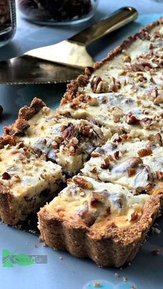 These Low carb, keto friendly Maple Pecan Bars are super addicting,made with almond flour crust, cream cheese and pecans.