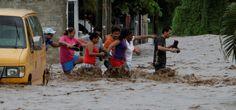 Declaran desastre natural en Nogales, Sonora