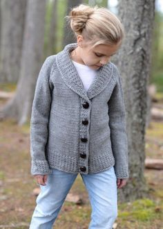 Watsyn Cardigan Knitting pattern by The Velvet Acorn, a beautiful sweater pattern for children! Find this pattern at LoveKnitting. Kids Knitting Patterns, Knitting For Kids, Velvet Acorn, Knit Cardigan Pattern, Baby Kind, Vintage Knitting, Kind Mode, Knit Crochet, Couture