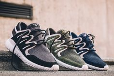 White Mountaineering x adidas Originals Tubular Nova - EU Kicks: Sneaker Magazine
