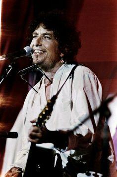 Bob Dylan Live Aid 1985
