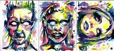 Die Antwoord Banners on Behance