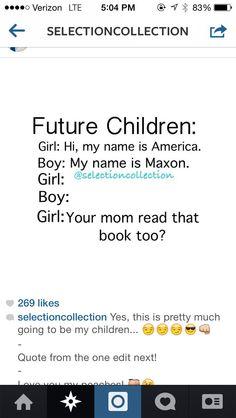 Maxon and America