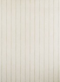 Tongue and Groove Wood Paneling Rustic Wallpaper - White - transitional - Wallpaper - Kathy Kuo Home