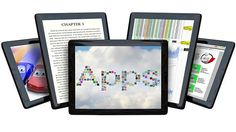 Choosing the Right iPad App For Your Lesson Plans