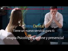 psicología intradental Dental, Youtube, Therapy, Teeth, Youtubers, Dentist Clinic, Tooth, Youtube Movies, Dental Health