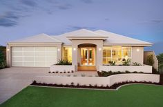 Good Life Display Homes: The Madison. Visit www.localbuilders.com.au/display_homes_perth.htm for all display homes in Perth