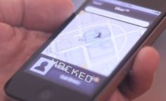 Uber hid hack that exposed data of 57M customers