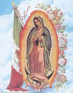 la rosa de Guadalupe me encanta y se las aconsejo