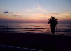 Endless sea, endless summer