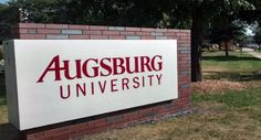 Honors And President's Scholarships at Augsburg