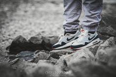 Nike Air Max 1 OG Navy