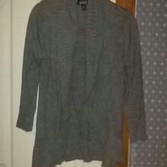 Cardigan 3/4 sleeve cardigan a.byer Sweaters Cardigans