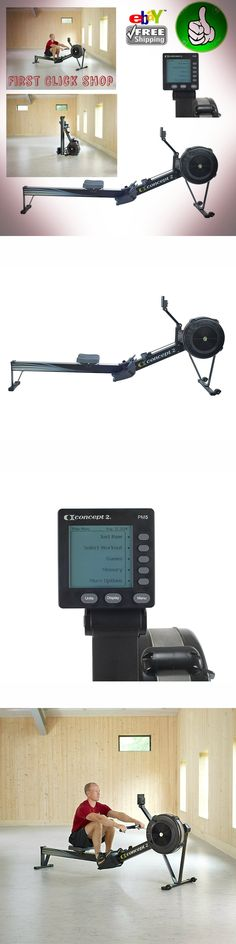 Rowing Machines 28060: Rowing Machine Pm5 Display Usb Drive Monitor Track Speed Calories Concept2 Black -> BUY IT NOW ONLY: $1284.23 on eBay!