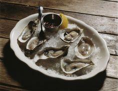 Roe Ethridge Andrew Kreps Gallery Oysters, 2005