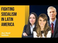 S Youtube, Online Publications, Ayn Rand, Socialism, Latin America, Channel, June, Explore, Videos