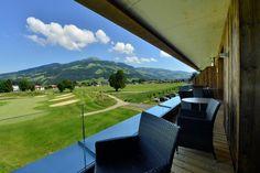 Ausblick Baseball Field, Golf Courses, Pictures, Summer, Baseball Park