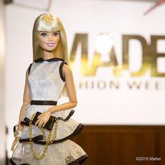 Barbie® @barbiestyle First day of show...Instagram photo | Websta (Webstagram)