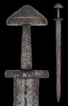 Skandinavisk sværd