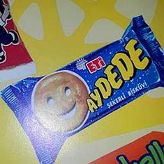 Bu şekerli bisküvi çok sevilse de şimdi pek bilinmez.