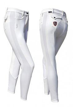 These need to be felt to truly appreciate this innovation in riding wear. Horse Riding Helmets, Horse Riding Clothes, Riding Pants, Equestrian Chic, Equestrian Outfits, Equestrian Fashion, Sweden Fashion, Riding Habit, Horse Fashion