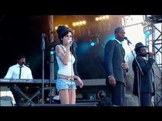 Amy Winehouse - Rehab & Back to Black