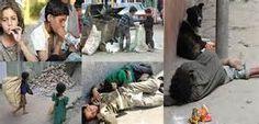 معاناة اطفال الشوارع في تونس ( فيديو )   وكالة أنباء البرقية التونسية الدولية