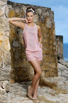 Blusa Halter Champagne - The Color Wear