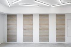 Dear Jingumae Building / amano design office