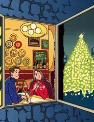 クリスマスに一番近い指定席