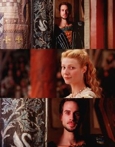 Shakespeare in Love - winner of 7 Academy Awards, including Best Picture and Best Actress for Gwyneth Paltrow - Gwyneth as Viola Joseph Fiennes as William Shakespeare William Shakespeare, Shakespeare In Love, Period Movies, Period Dramas, Love Movie, Movie Tv, Joseph Fiennes, Twelfth Night, Chick Flicks