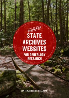 State archives and historical societies can provide useful and free information for researching your genealogy. Here's a list of state archives websites. Genealogy Search, Genealogy Sites, Family Genealogy, Free Genealogy, Genealogy Humor, Brother Quotes, Family Quotes, Quotes Quotes, Amigurumi