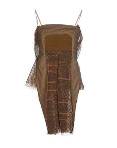 RICK OWENS Tube Top. #rickowens #cloth #dress #top #skirt #pant #coat #jacket #jecket #beachwear #
