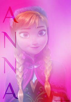 Anna from frozen Hans Frozen, Frozen Love, Frozen And Tangled, Frozen Heart, Elsa Frozen, Disney Frozen, Frozen Stuff, Frozen Princess, Best Disney Movies