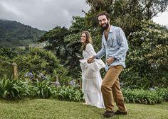 Gabriella Campagna and Mario Milana's Wedding in Cali, Colombia.