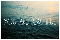 You Are Beautiful - Fine Art Photograph   Alicia Bock Photography
