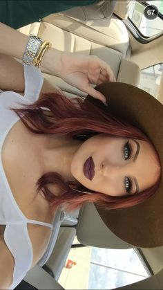 I need this hair color asap!! ig : @angiee.lunaa ☆ tumblr : stellar-lunaa ☆…