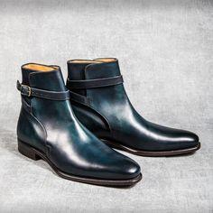 Bottine Jodhpur - Jodhpur boots - Altan Bottier - La boutique - 1
