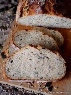 Polish Recipes, Herbal Remedies, Herbalism, Recipies, Good Food, Food And Drink, Bread, Cooking, Breakfast