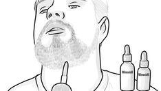 12 Proven Ways to Grow a Thicker Beard, Backed by Science Grow A Thicker Beard, Thick Beard, Patchy Beard, Beard Products, Beard Care, Beard Styles, Facial Hair, 5 Ways