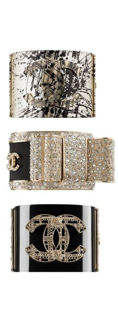 Chanel Accessories Collection  & More Luxury Details